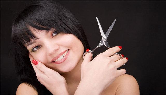 Peluquería y tratamientos del cabello en Majadahonda